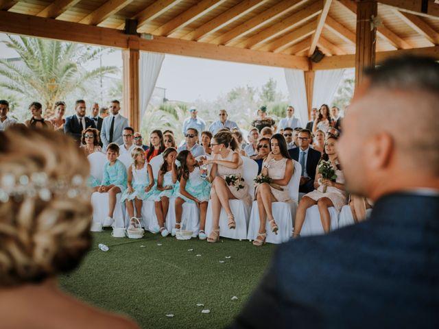 La boda de Alberto y Leire en Jumilla, Murcia 40