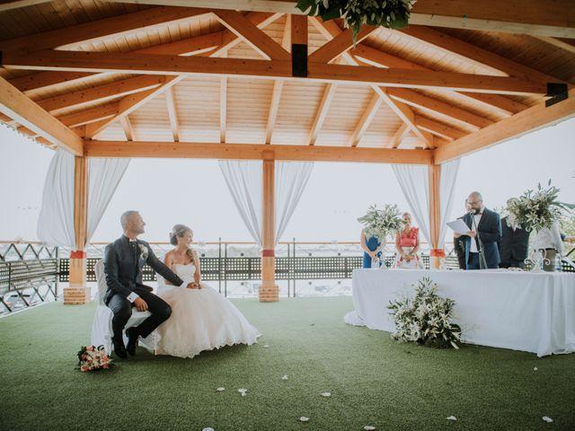 La boda de Alberto y Leire en Jumilla, Murcia 41