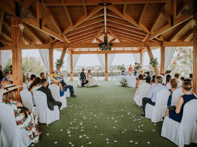 La boda de Alberto y Leire en Jumilla, Murcia 42
