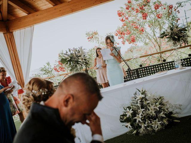La boda de Alberto y Leire en Jumilla, Murcia 45