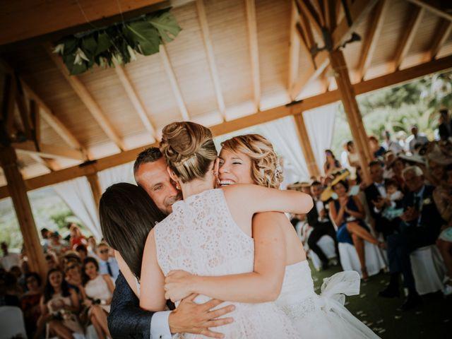 La boda de Alberto y Leire en Jumilla, Murcia 46