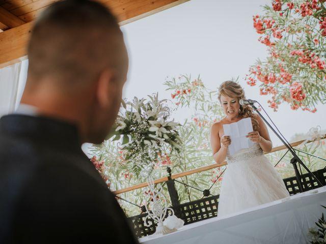 La boda de Alberto y Leire en Jumilla, Murcia 47