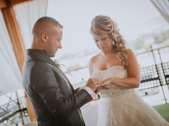 La boda de Alberto y Leire en Jumilla, Murcia 48