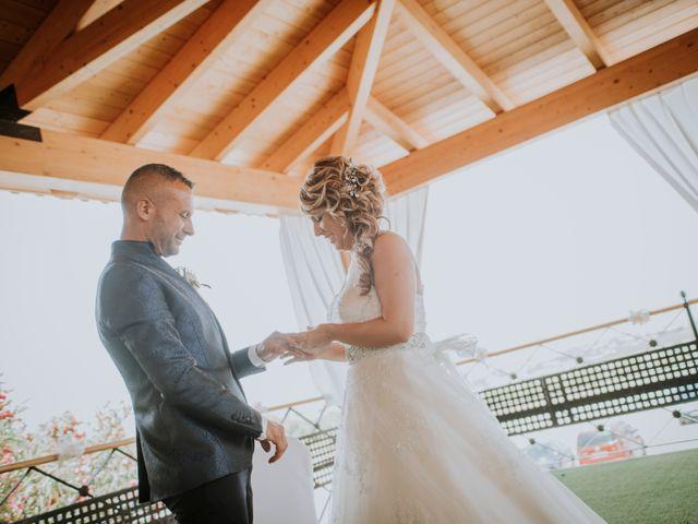 La boda de Alberto y Leire en Jumilla, Murcia 49