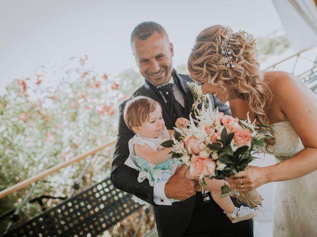 La boda de Alberto y Leire en Jumilla, Murcia 50