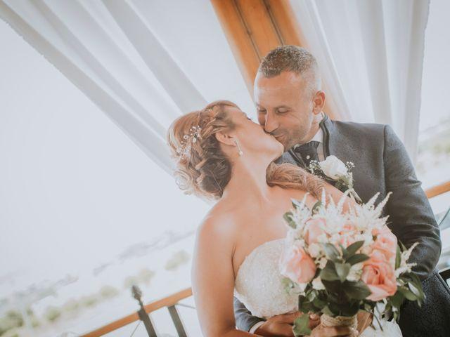 La boda de Alberto y Leire en Jumilla, Murcia 51