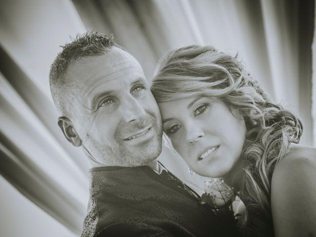 La boda de Alberto y Leire en Jumilla, Murcia 52