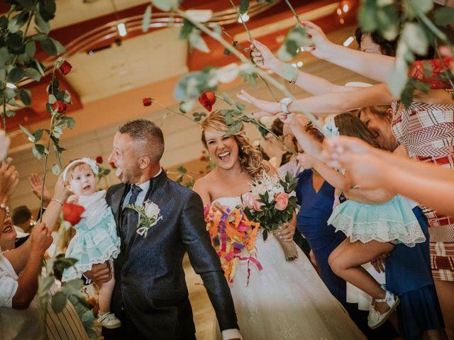 La boda de Alberto y Leire en Jumilla, Murcia 54