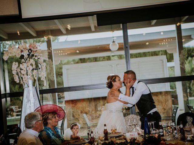 La boda de Alberto y Leire en Jumilla, Murcia 55