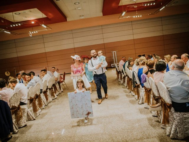 La boda de Alberto y Leire en Jumilla, Murcia 56