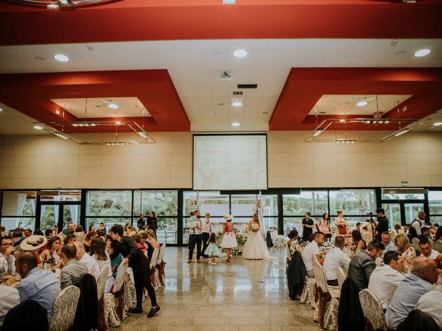 La boda de Alberto y Leire en Jumilla, Murcia 57