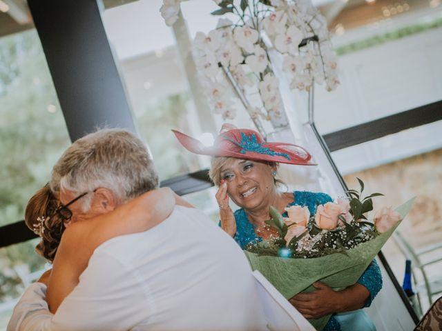 La boda de Alberto y Leire en Jumilla, Murcia 58