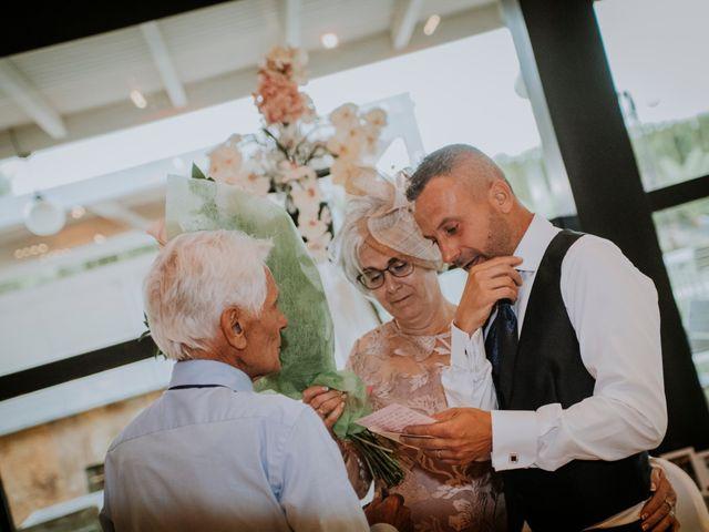 La boda de Alberto y Leire en Jumilla, Murcia 59