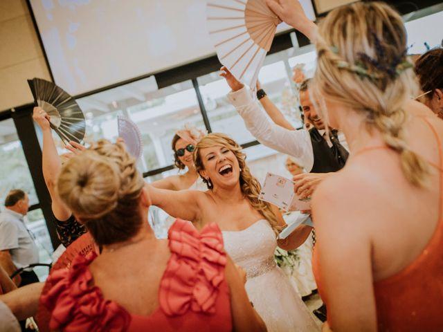 La boda de Alberto y Leire en Jumilla, Murcia 61