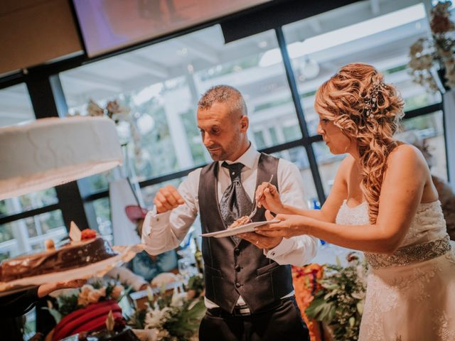La boda de Alberto y Leire en Jumilla, Murcia 65