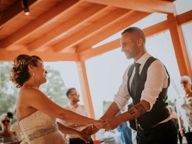La boda de Alberto y Leire en Jumilla, Murcia 66
