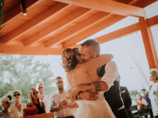La boda de Alberto y Leire en Jumilla, Murcia 67