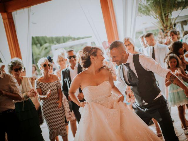 La boda de Alberto y Leire en Jumilla, Murcia 70
