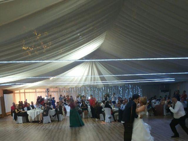 La boda de Hugo y Raquel en Bueu (Casco Urbano), Pontevedra 6