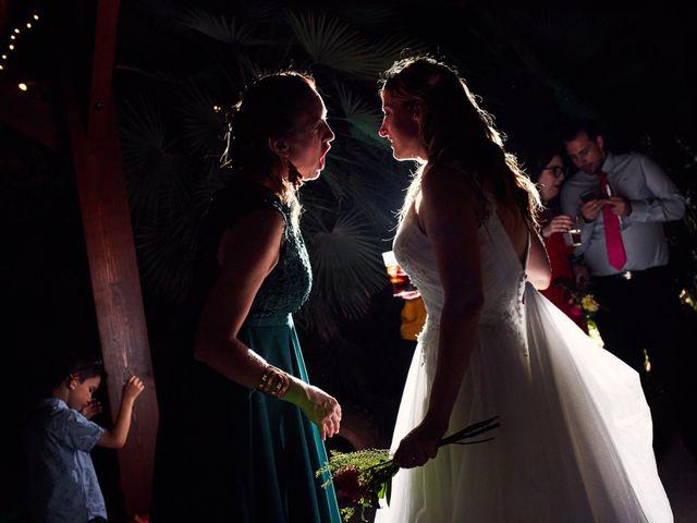 La boda de José Ignacio y Elena en Alfajarin, Zaragoza 2