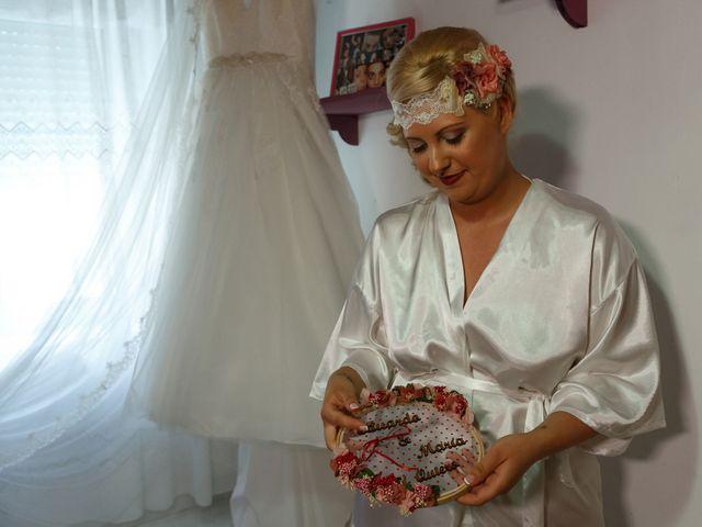 La boda de Eduardo y María  en Zamora, Zamora 6