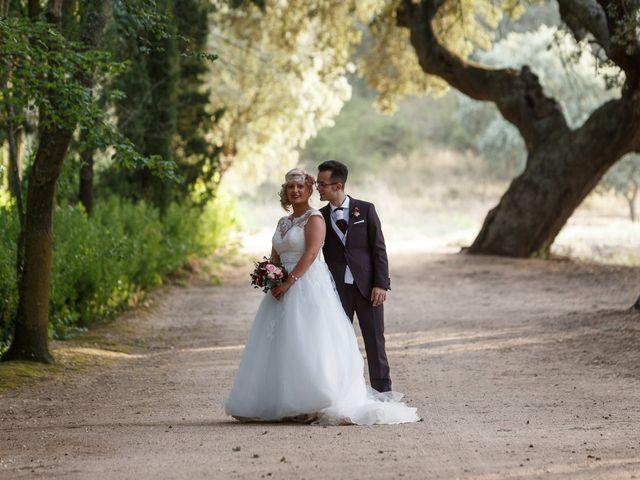 La boda de Eduardo y María  en Zamora, Zamora 22