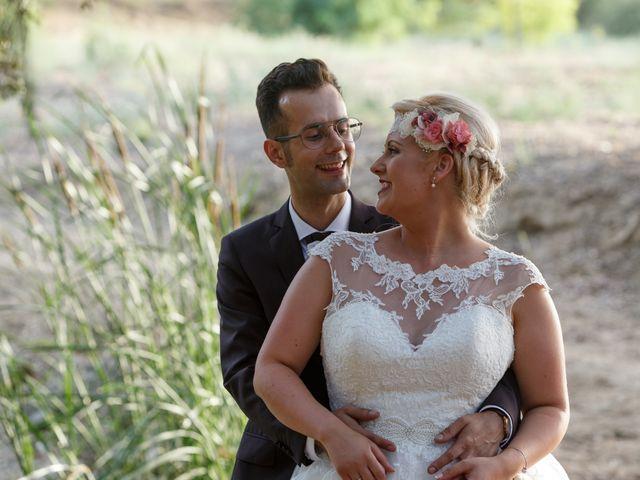 La boda de Eduardo y María  en Zamora, Zamora 24