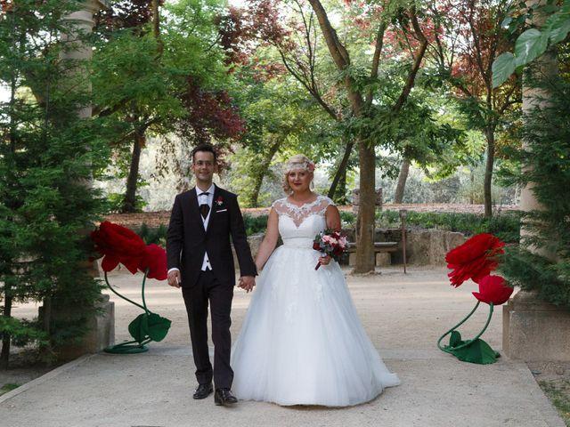 La boda de Eduardo y María  en Zamora, Zamora 26