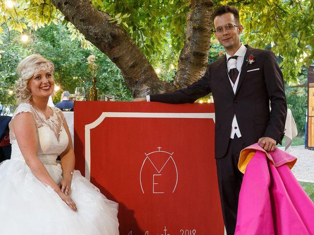 La boda de Eduardo y María  en Zamora, Zamora 28