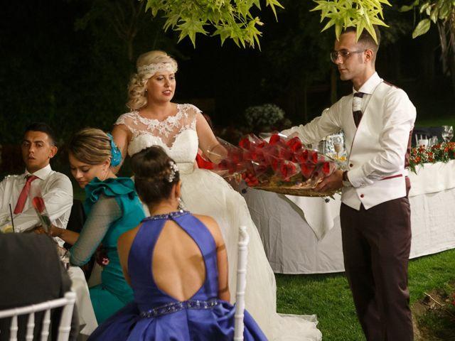 La boda de Eduardo y María  en Zamora, Zamora 38