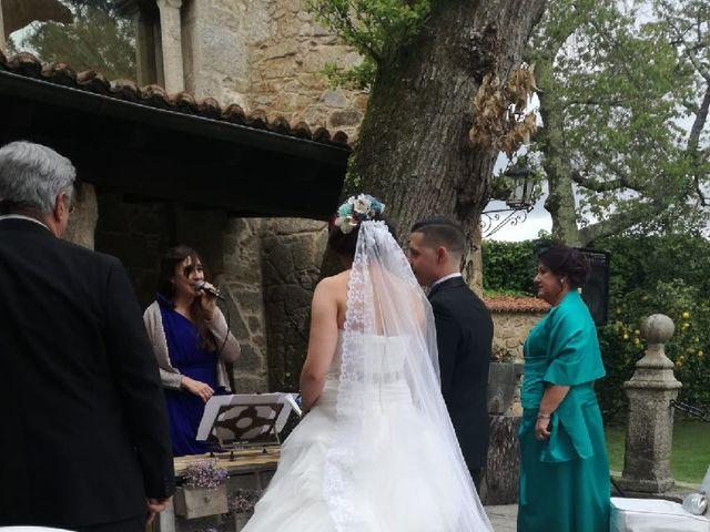 La boda de Adrian y Sonia en A Coruña, A Coruña 6