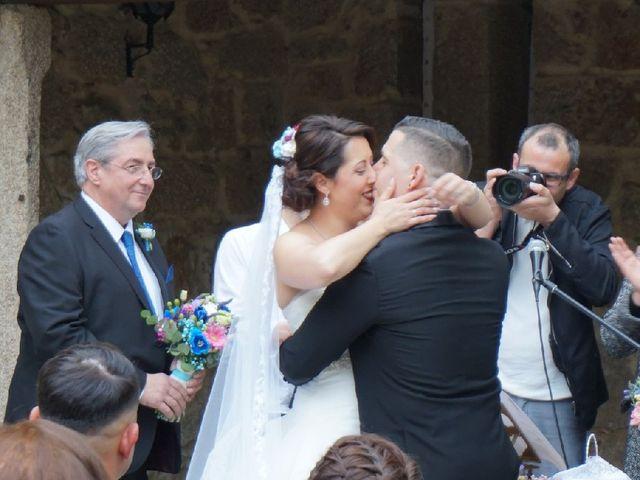 La boda de Adrian y Sonia en A Coruña, A Coruña 1