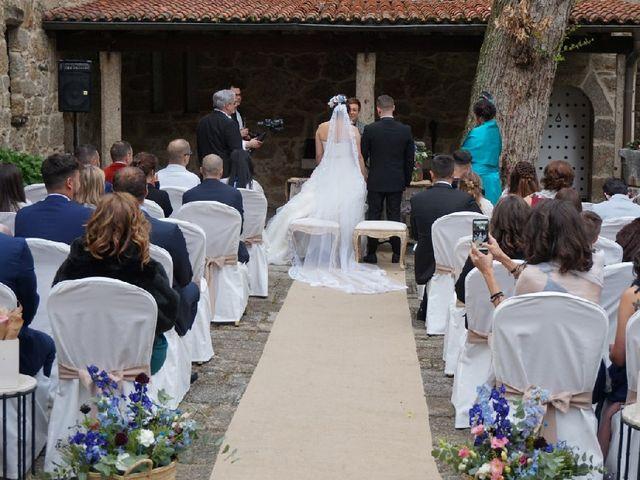 La boda de Adrian y Sonia en A Coruña, A Coruña 2
