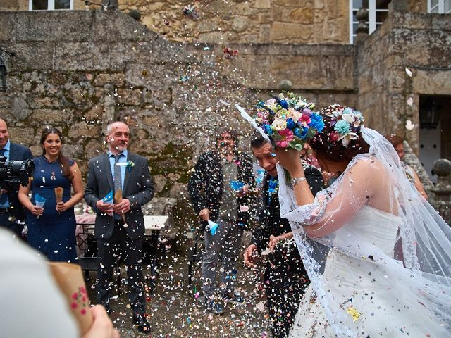 La boda de Adrian y Sonia en A Coruña, A Coruña 9