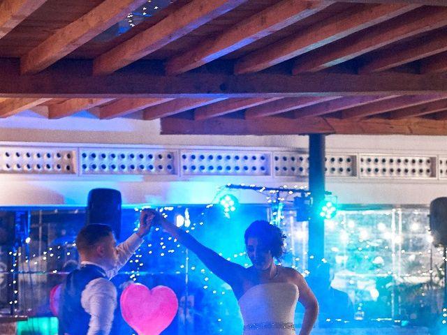 La boda de Adrian y Sonia en A Coruña, A Coruña 12