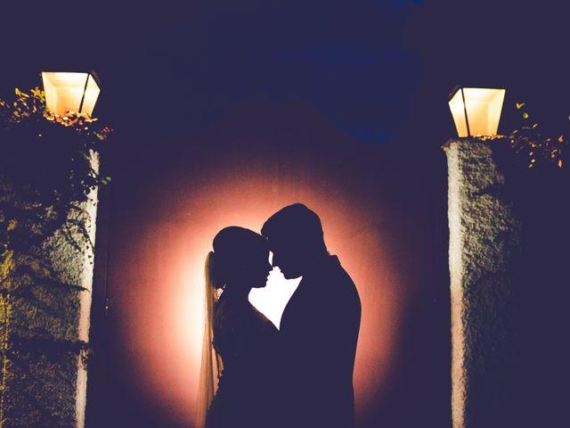La boda de Adriana y Jose María