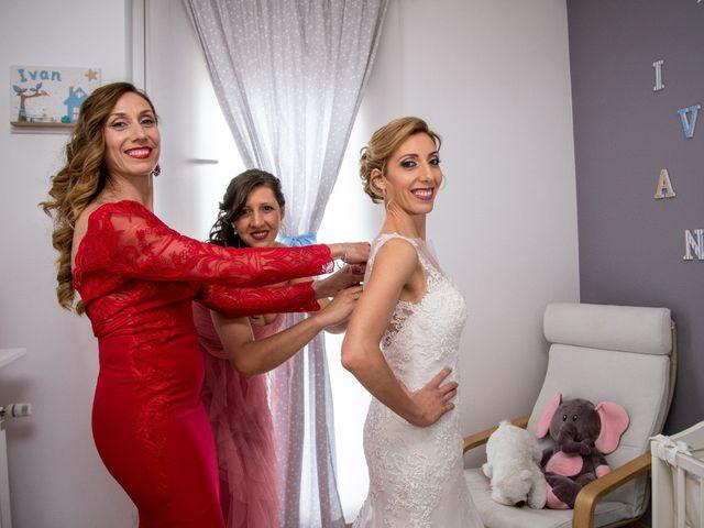 La boda de Álvaro y Raquel en Madrid, Madrid 6
