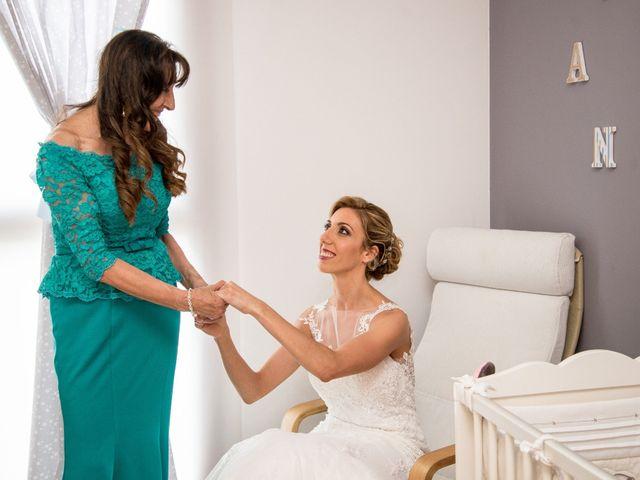 La boda de Álvaro y Raquel en Madrid, Madrid 9