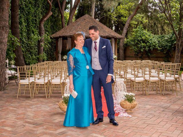 La boda de Álvaro y Raquel en Madrid, Madrid 19