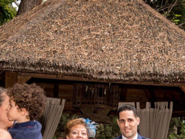 La boda de Álvaro y Raquel en Madrid, Madrid 21