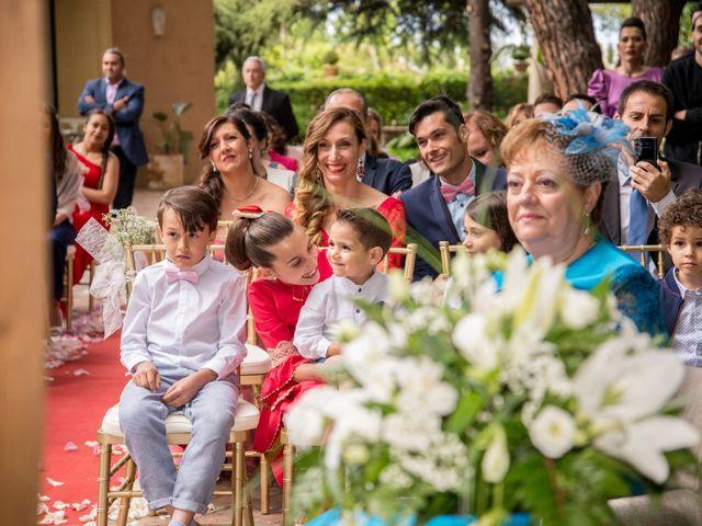 La boda de Álvaro y Raquel en Madrid, Madrid 25