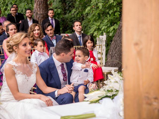 La boda de Álvaro y Raquel en Madrid, Madrid 26