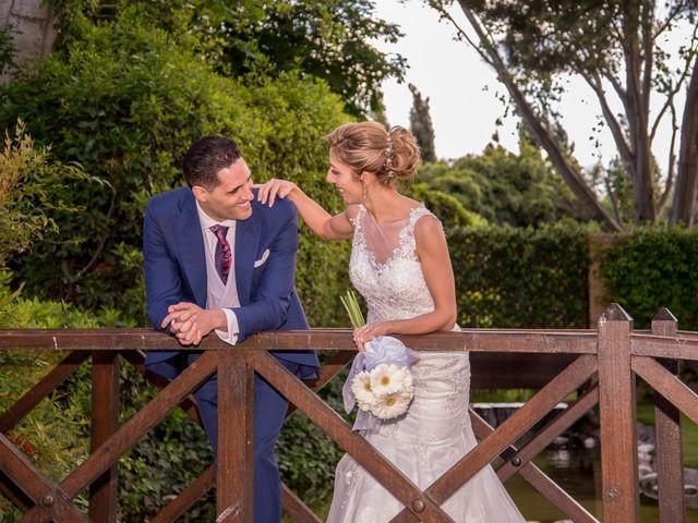 La boda de Álvaro y Raquel en Madrid, Madrid 38