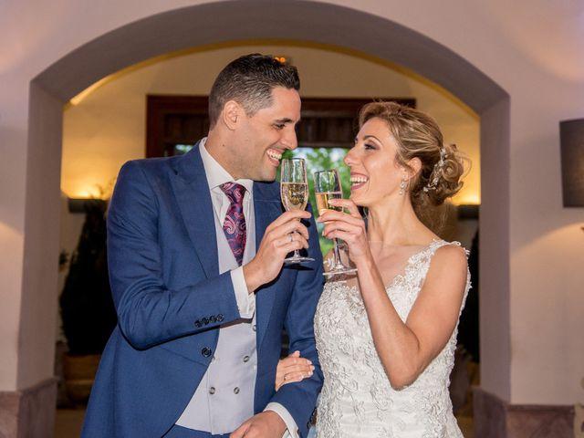 La boda de Álvaro y Raquel en Madrid, Madrid 29