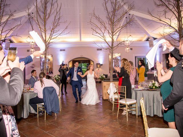 La boda de Álvaro y Raquel en Madrid, Madrid 30
