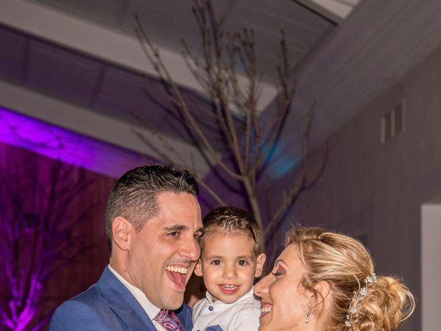La boda de Álvaro y Raquel en Madrid, Madrid 48