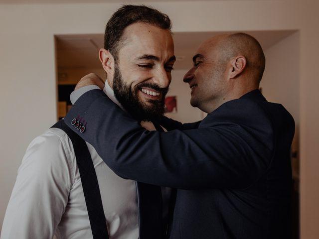 La boda de Alejandro y Iran en Badajoz, Badajoz 4