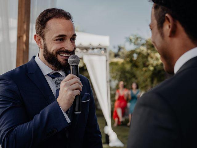 La boda de Alejandro y Iran en Badajoz, Badajoz 13