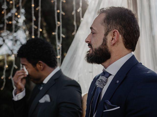 La boda de Alejandro y Iran en Badajoz, Badajoz 15