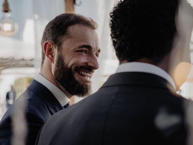 La boda de Alejandro y Iran en Badajoz, Badajoz 20
